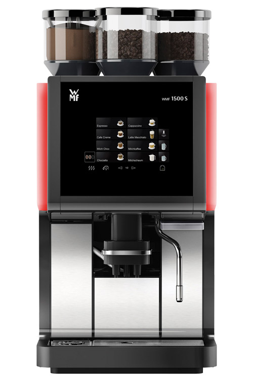home coffee machines espresso machines dynamic milk wmf south africa. Black Bedroom Furniture Sets. Home Design Ideas