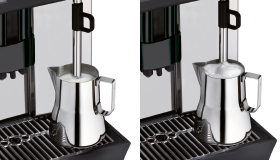 Wmf 5000 S Coffee Machines Espresso Machines Dynamic